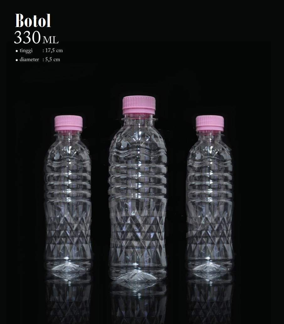 Botol 330ml BP-1