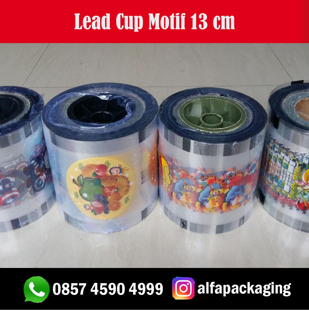 Lead Cup Motif 13 cm jpg